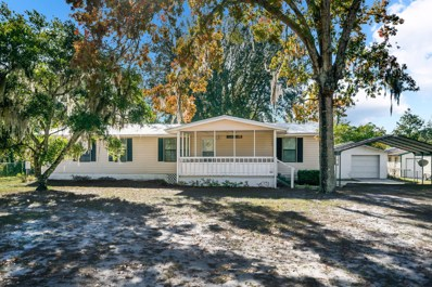 Orange Park, FL home for sale located at 435 Logan Ave, Orange Park, FL 32065