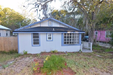 St Augustine, FL home for sale located at 532 Christopher St, St Augustine, FL 32084