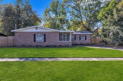 Jacksonville, FL home for sale located at 7438 Sharbeth Dr N, Jacksonville, FL 32210