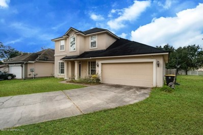 Jacksonville, FL home for sale located at 8450 Candlewood Cove Trl, Jacksonville, FL 32244