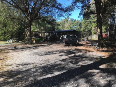 Yulee, FL home for sale located at 85335 Alger Rd, Yulee, FL 32097