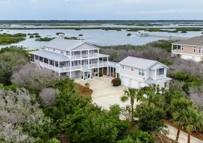 St Augustine, FL home for sale located at 8165 A1A S, St Augustine, FL 32080