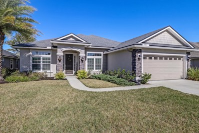 Fernandina Beach, FL home for sale located at 33071 Sawgrass Parke Pl, Fernandina Beach, FL 32034