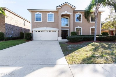 Fleming Island, FL home for sale located at 1583 Majestic View Ln, Fleming Island, FL 32003