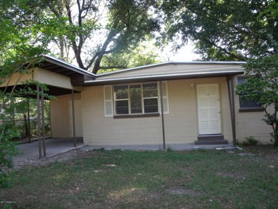 Jacksonville, FL home for sale located at 9259 11TH Ave, Jacksonville, FL 32208
