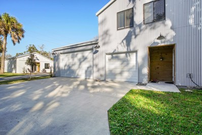 St Augustine, FL home for sale located at 103 Evergreen Ave, St Augustine, FL 32084