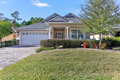 St Augustine, FL home for sale located at 625 N Legacy Trl, St Augustine, FL 32092