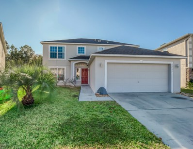 Yulee, FL home for sale located at 65096 Mossy Creek Ln, Yulee, FL 32097