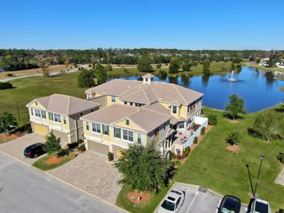 St Augustine, FL home for sale located at 497 Hedgewood Dr, St Augustine, FL 32092