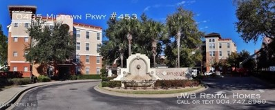 Jacksonville, FL home for sale located at 10435 Mid Town Pkwy UNIT 453, Jacksonville, FL 32246