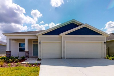 12033 Bridgehampton Rd, Jacksonville, FL 32218 - #: 1028280