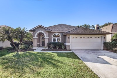 St Augustine, FL home for sale located at 1161 Sandlake Rd, St Augustine, FL 32092