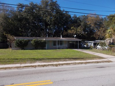 Jacksonville, FL home for sale located at 2226 Fouraker Rd, Jacksonville, FL 32210