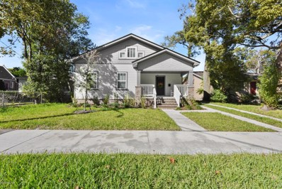 Jacksonville, FL home for sale located at 3875 Eloise St, Jacksonville, FL 32205