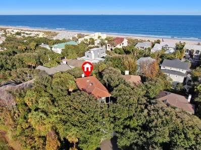 Atlantic Beach, FL home for sale located at 83 Garden Ct, Atlantic Beach, FL 32233