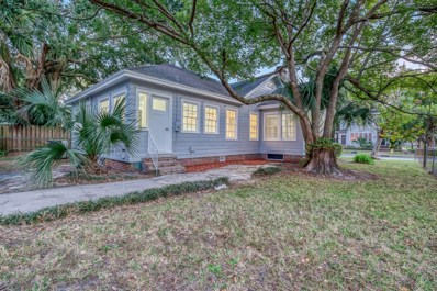 Jacksonville, FL home for sale located at 2795 Forbes St, Jacksonville, FL 32205