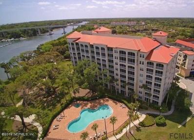 Palm Coast, FL home for sale located at 146 Palm Coast Resort Blvd UNIT 501, Palm Coast, FL 32137