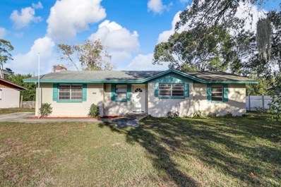 Yulee, FL home for sale located at 86096 Florida Ave, Yulee, FL 32097