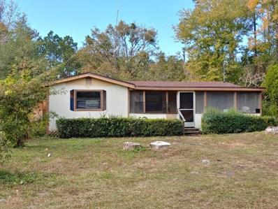 Yulee, FL home for sale located at 96295 Blackrock Rd, Yulee, FL 32097