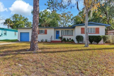 Jacksonville, FL home for sale located at 4023 Sudbury Ave, Jacksonville, FL 32210