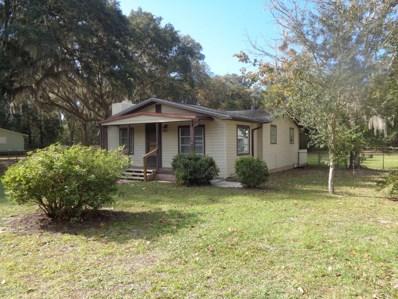 Interlachen, FL home for sale located at 215 Oak Dr, Interlachen, FL 32148