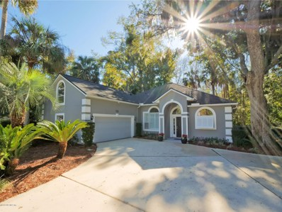 Ponte Vedra Beach, FL home for sale located at 136 Mill Cove Ln, Ponte Vedra Beach, FL 32082