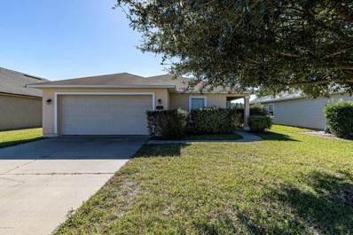 St Augustine, FL home for sale located at 119 Straw Pond Way, St Augustine, FL 32092