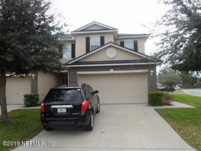 Jacksonville, FL home for sale located at 8605 Tower Falls Dr, Jacksonville, FL 32244