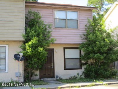 Jacksonville, FL home for sale located at 8377 Homeport Ct, Jacksonville, FL 32244