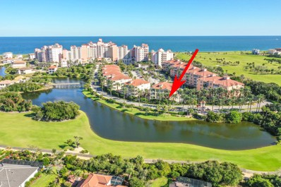Palm Coast, FL home for sale located at 45 Ocean Crest Way UNIT 1101, Palm Coast, FL 32137