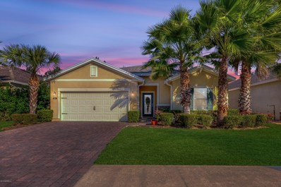 St Augustine, FL home for sale located at 167 Mission Cove Cir, St Augustine, FL 32084