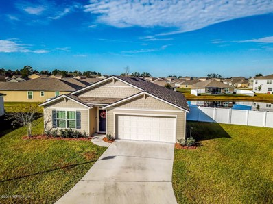 Green Cove Springs, FL home for sale located at 3264 Summerbird Dr, Green Cove Springs, FL 32043