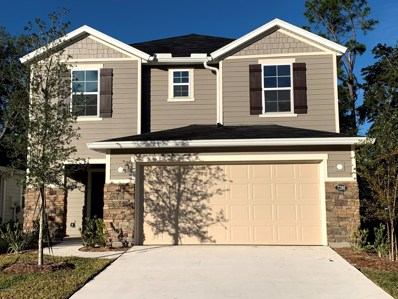 Jacksonville, FL home for sale located at 7280 Preston Pines Trl, Jacksonville, FL 32244