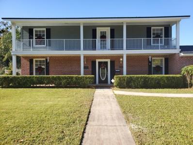 1252 Grove Park Blvd, Jacksonville, FL 32216 - #: 1028404