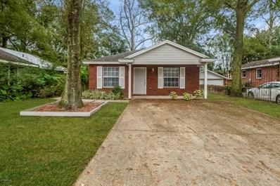 Jacksonville, FL home for sale located at 4648 Royal Ave, Jacksonville, FL 32205