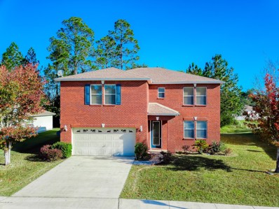 Jacksonville, FL home for sale located at 2495 Britney Lakes Ln, Jacksonville, FL 32221