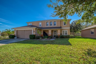 Jacksonville, FL home for sale located at 9390 Hawks Point Dr, Jacksonville, FL 32222