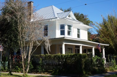 Jacksonville, FL home for sale located at 303 E 2ND St, Jacksonville, FL 32206