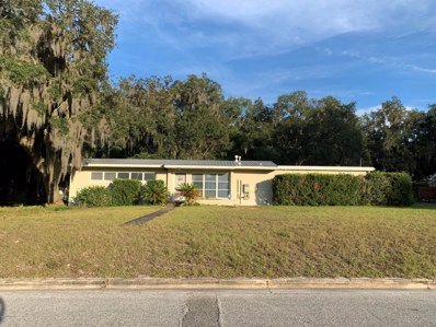Palatka, FL home for sale located at 1511 Prospect St, Palatka, FL 32177