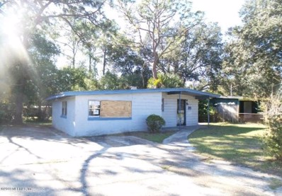 Jacksonville, FL home for sale located at 2552 Spirea St, Jacksonville, FL 32209