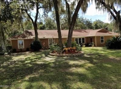 Interlachen, FL home for sale located at 753 Lake Shore Ter, Interlachen, FL 32148