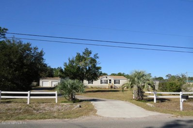Jacksonville, FL home for sale located at 13416 Grover Rd, Jacksonville, FL 32226