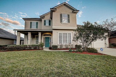 Orange Park, FL home for sale located at 1247 Harbour Town Dr, Orange Park, FL 32065