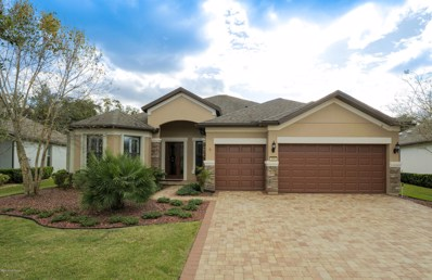 Ponte Vedra, FL home for sale located at 490 Wandering Woods Way, Ponte Vedra, FL 32081