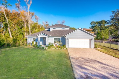 Jacksonville Beach, FL home for sale located at 1653 Marsh Inlet Ct, Jacksonville Beach, FL 32250
