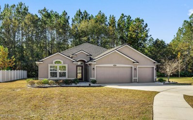 Jacksonville, FL home for sale located at 10920 Castle Pines Ct, Jacksonville, FL 32210