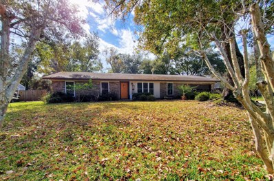 Fleming Island, FL home for sale located at 770 Hibernia Forest Dr, Fleming Island, FL 32003