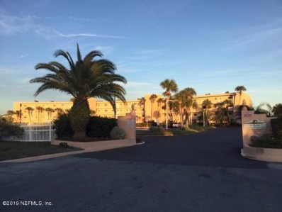 St Augustine, FL home for sale located at 4 Ocean Trace Rd UNIT 405, St Augustine, FL 32080