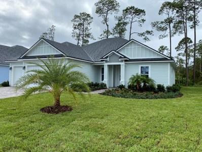 343 Pescado Dr, St Augustine, FL 32095 - #: 1028488
