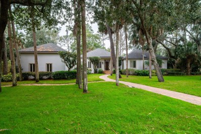 Ponte Vedra Beach, FL home for sale located at 7630 Founders Way, Ponte Vedra Beach, FL 32082